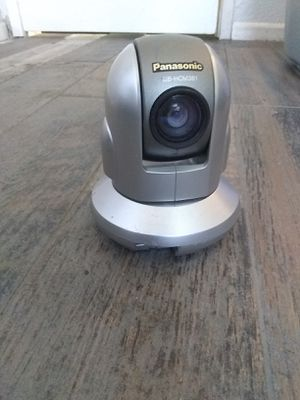 Panasonic Security Camera for Sale in Costa Mesa, CA