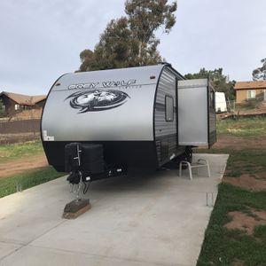 2020 Forrest River Grey Wolf Trailer for Sale in El Cajon, CA