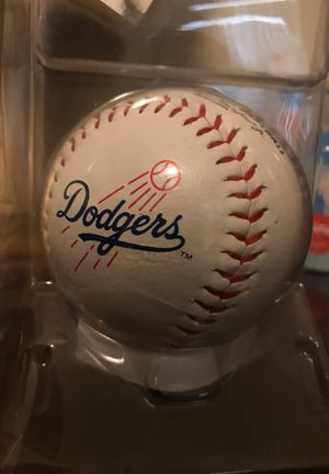 Major league dodger baseball for Sale in Montebello, CA