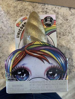 Poopsie unicorn crush LOL DOLLS POOPSIE slime surprise for Sale in Pflugerville, TX