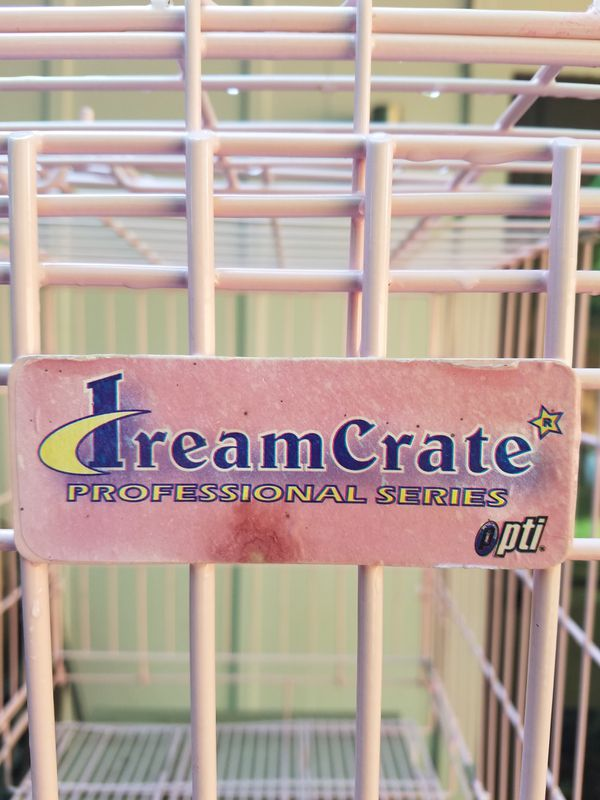 DreamCrate Professional Series Dog Crate