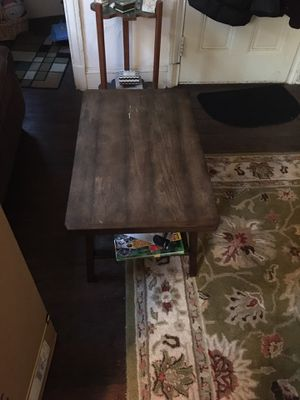 Pottery barn coffee table for Sale in Philadelphia, PA