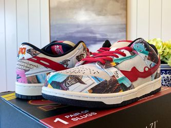 Fugazi S.L.U.G. Size 11 (Availble Now!) for Sale in Long Beach,  CA