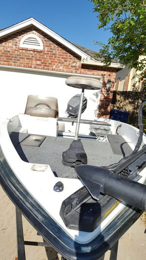 2004 Javalina Bass Boat for Sale in Laredo, TX