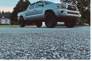 Best offer 2009 Toyota Tacoma 4WDWheels for Sale in Cleveland, OH