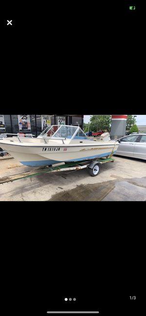 1974 Cobia boat for Sale in Rockvale, TN