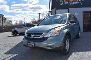 2010 Honda CRV for Sale in Baltimore, MD