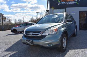 2011 Honda CRV for Sale in Baltimore, MD