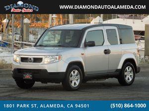 2010 Honda Element for Sale in Alameda, CA
