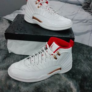 Jordan 12 Fibas for Sale in Middletown, CT