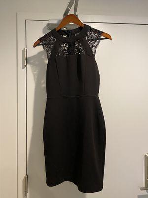 Little black dress/ Women's dress/ Size 4 for Sale in Boston, MA