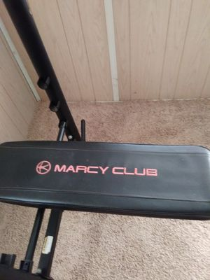 Marcyclub for Sale in Carson, CA