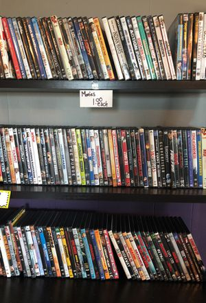 Lots of movies for Sale in Fulton, MO