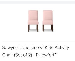 Kids chairs set for Sale in El Monte, CA