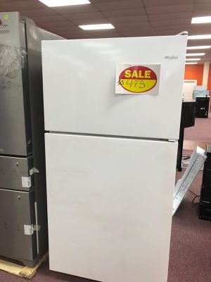 Top and bottom refrigerators ,brand new for Sale in Fort Lauderdale, FL