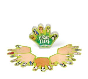 Finger Tips Matching Game for Sale in Silver Spring, PA