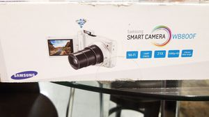 Samsung smart camera WB00F for Sale in Garland, TX