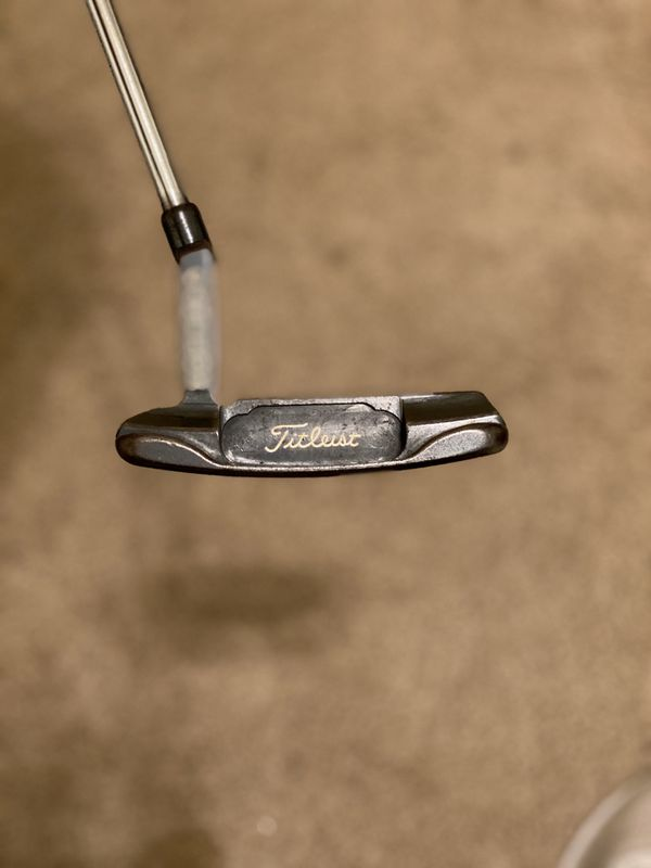 Golf new port Scotty with oxidation this thinks cool sports