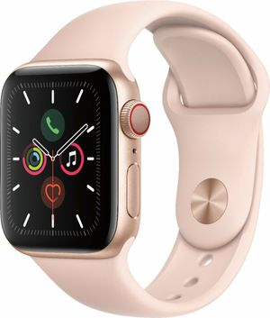 Brand New Gold Apple Watch Series 5 44mm for Sale in Stockton, CA