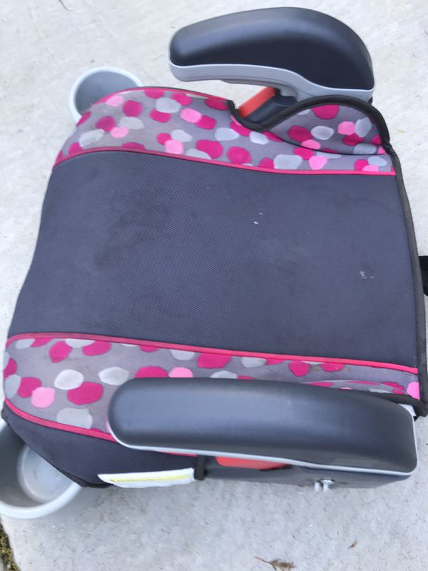 Graco booster seats $10 2 are available now