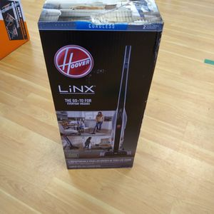 Hoover LiNX for Sale in Lancaster, PA