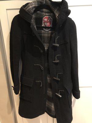 Wool coat for Sale in San Bruno, CA