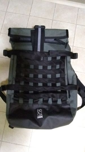 Chrome waterproof bag (rare) for Sale in Portland, OR