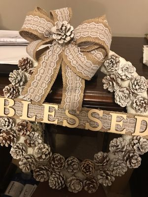 Holiday Wreath for Sale in Sanford, NC