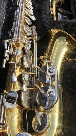 Saxophone Bundy11 The Selmer Company U.S.A. for Sale in Cherry Hill, NJ