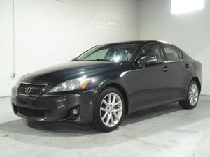 2011 LEXUS IS for Sale in Parma, OH