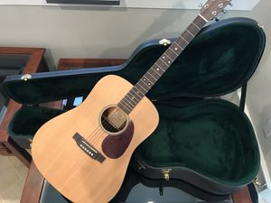 Martin and Co. Mahogany Dreadnought guitar for Sale in Houston, TX