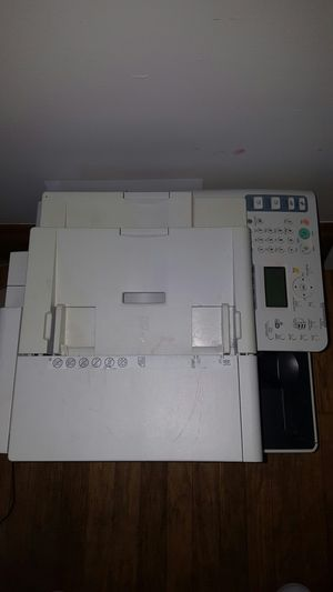 Canon fax,cop,scanner,printer for Sale in Brooklyn, OH