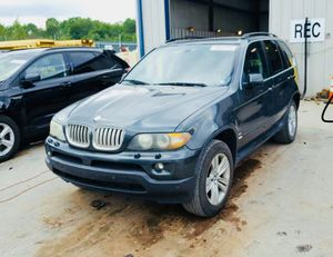 BMW X5 05 for Sale in Columbus, OH