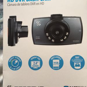 HDDVR DASH CAM for Sale in Silver Spring, MD