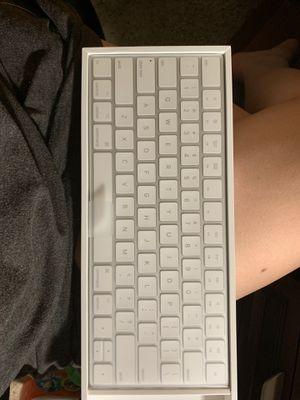 Apple Keyboard for IMac for Sale in San Luis Obispo, CA