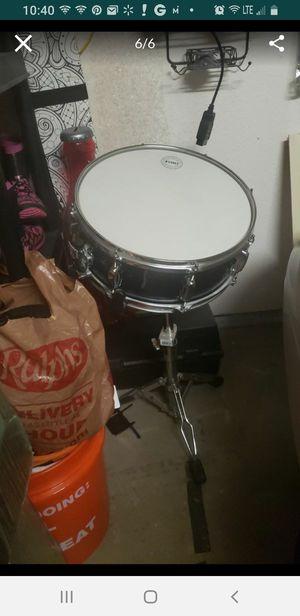 Incomplete Tama Rockstar drum kit for Sale in Hemet, CA