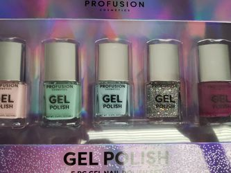 New Gel Nail Polish for Sale in Orlando,  FL