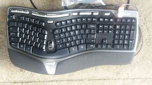 Microsoft keyboard with mouse 25.00 for Sale in Hilo, HI