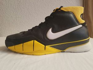Nike Zoom Kobe 1 Protro- size 13 for Sale in San Francisco, CA