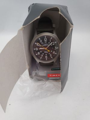 Timex expedition indiglo WR 50m watches for Sale in Portland, OR