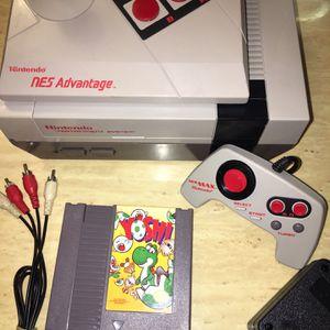 Original Nintendo NES Console Bundle for Sale in Sycamore, IL