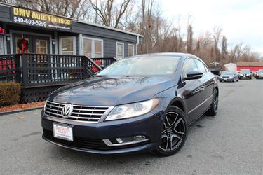 2014 VOLKSWAGEN CC for Sale in Stafford Courthouse,  VA