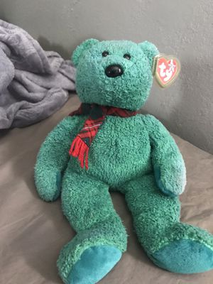 Original Beanie Baby Large for Sale in Long Beach, CA