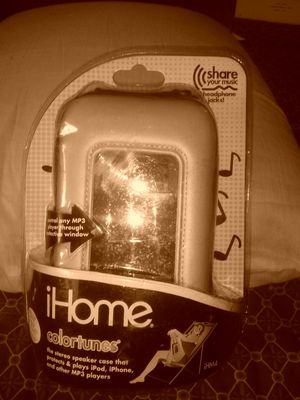Ihome colortunes for Sale in Columbus, OH