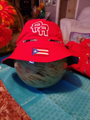 Fishing hats for Sale in Pinellas Park, FL