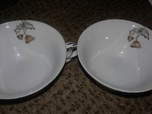 Real china, vintage 50th Golden Anniversary for Sale in Varna, IL