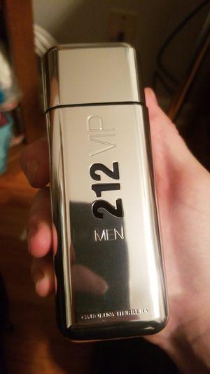 212 Carolina Herrera mens Fragrance for Sale in Wichita, KS