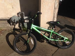 Kids BMX bicycle Avignon bike for Sale in San Francisco, CA