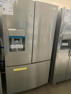New Discounted Frigidaire Gallery French Door Refrigerator 1yr Manufacturers Warranty for Sale in Gilbert, AZ