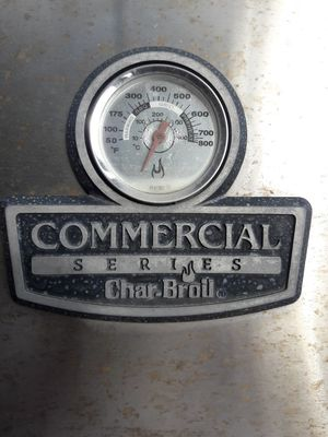 BBQ GRILL STAINLESS STEEL for Sale in Grand Prairie, TX